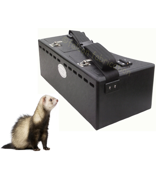 double-bow-back-ferret-box