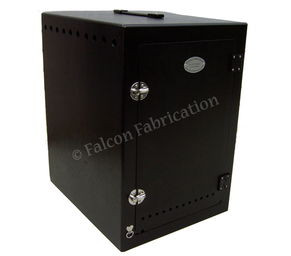 A5 Plastic Transport Boxmedium Falcon Fabrication